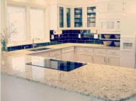 Marble Gallery Granite Countertops Amarillo